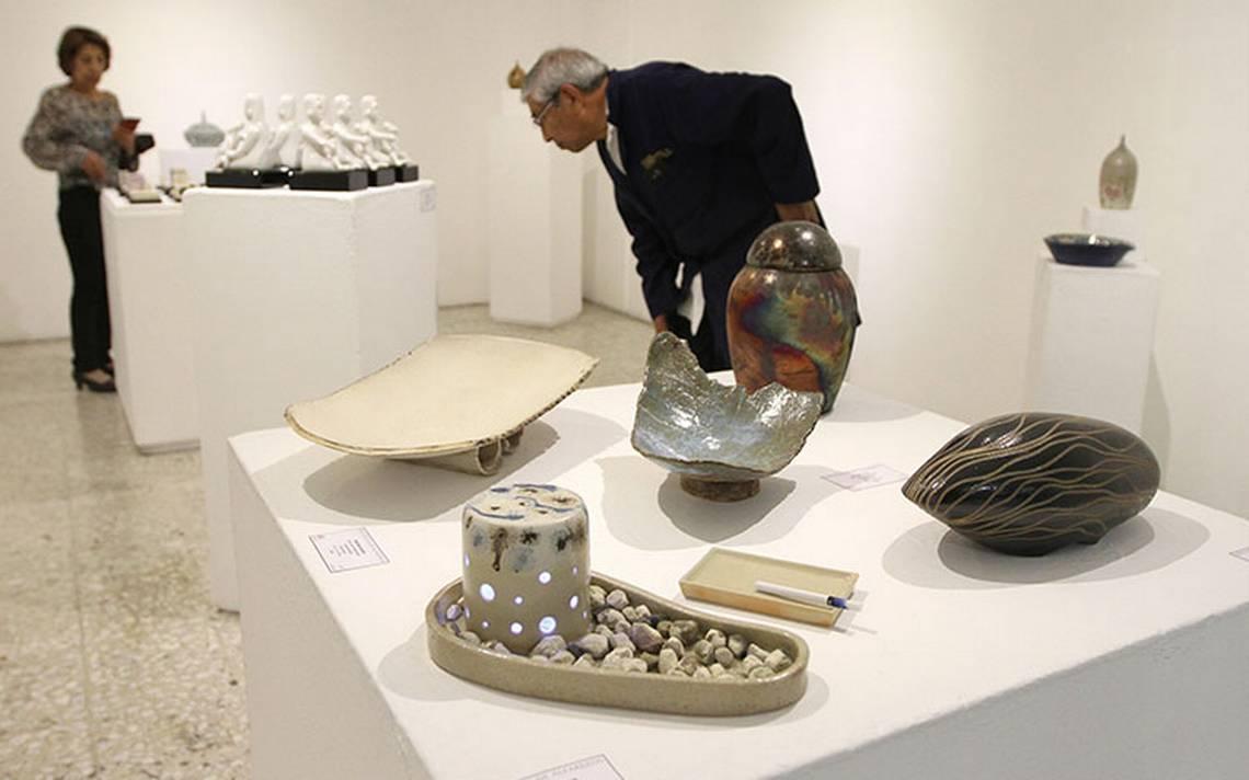 Escuela de Artesanías del INBA produce obras de calidad mundial