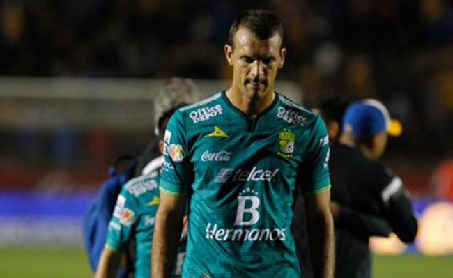 Por agredir a árbitro de la MLS, suspenden a Novaretti