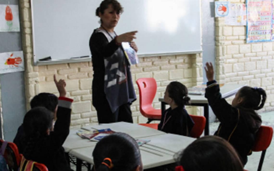 Avala Banco Mundial a escuelas de tiempo completo