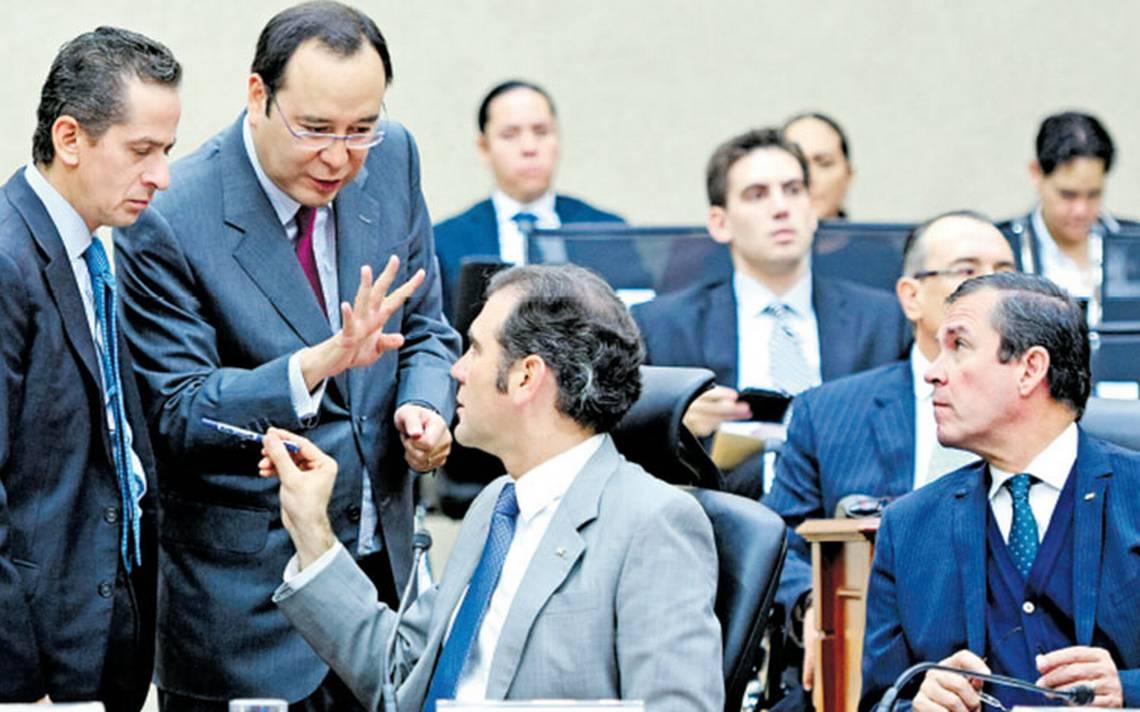 Por inconformidad, impugna PES resultados de la elección presidencial