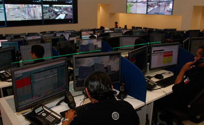 Renuncia funcionario del C5 de Puebla tras escándalo