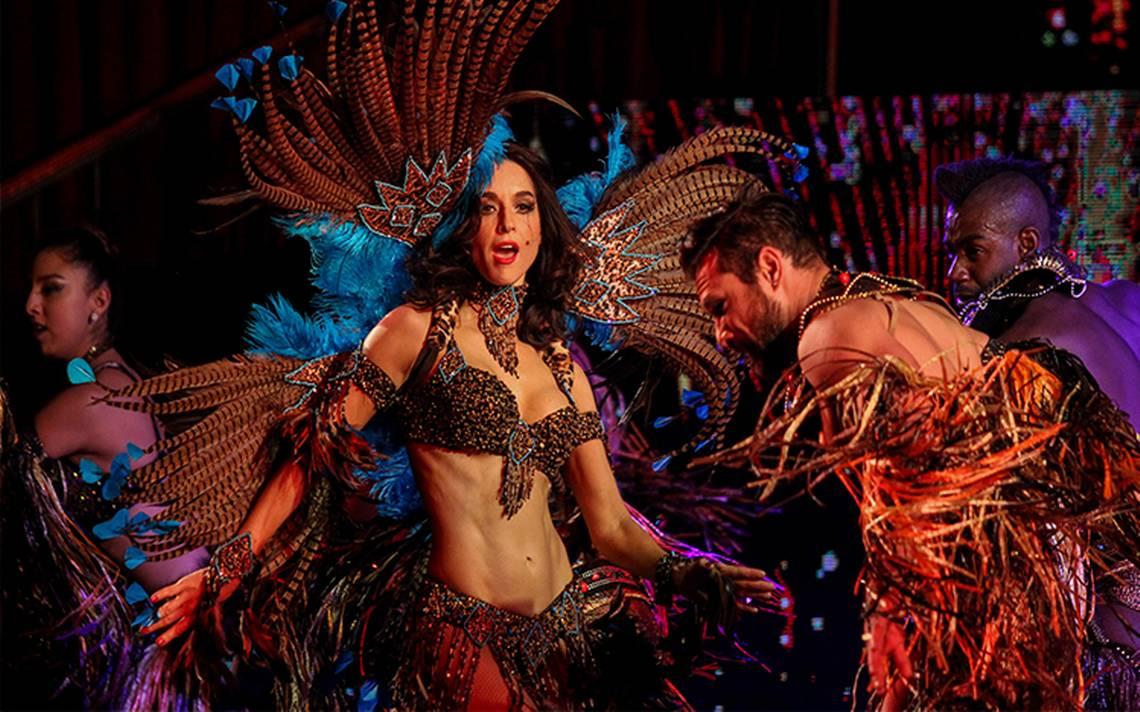 El musical Aventurera celebra sus primeros 20 años en escena