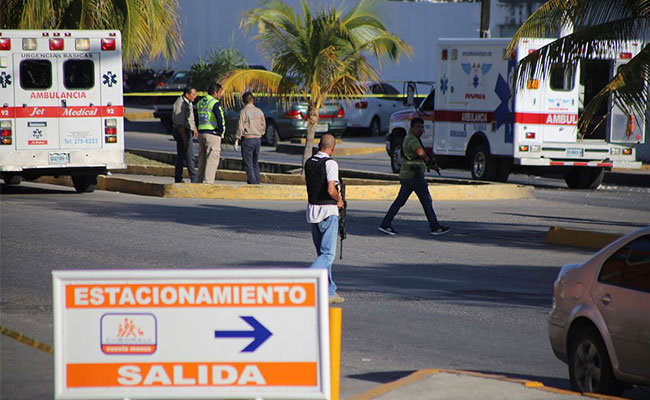 Endurecerán la seguridad en Quintana Roo