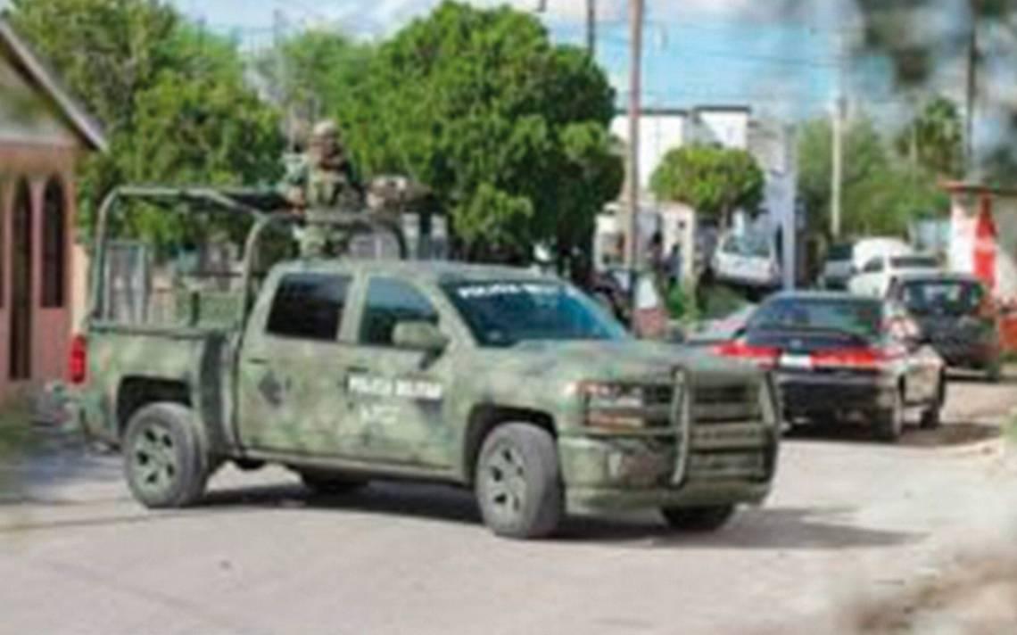 Rescatan a 21 personas secuestradas en Nuevo Laredo
