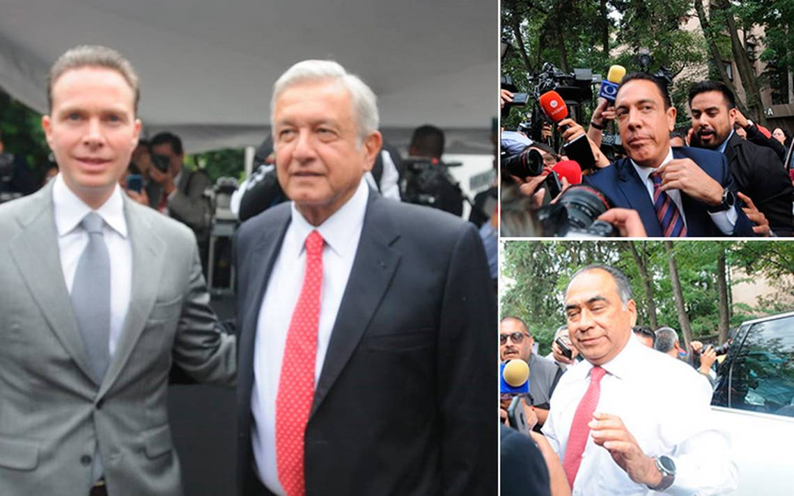 Gobernadores con altas expectativas en reunión con AMLO