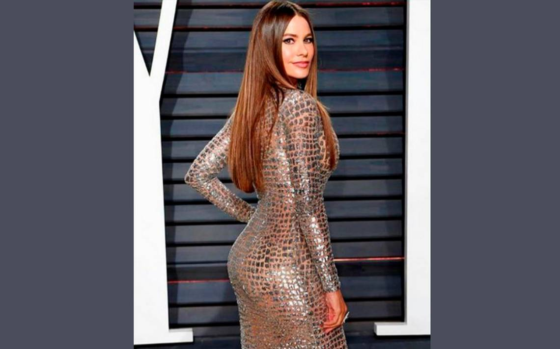 Sofía Vergara, la reina de las actrices mejor pagadas en TV