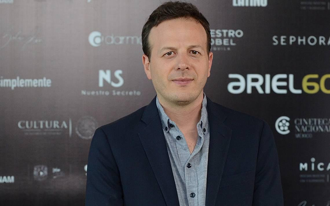 Amat Escalante concluye su participación como director de la cuarta temporada de Narcos
