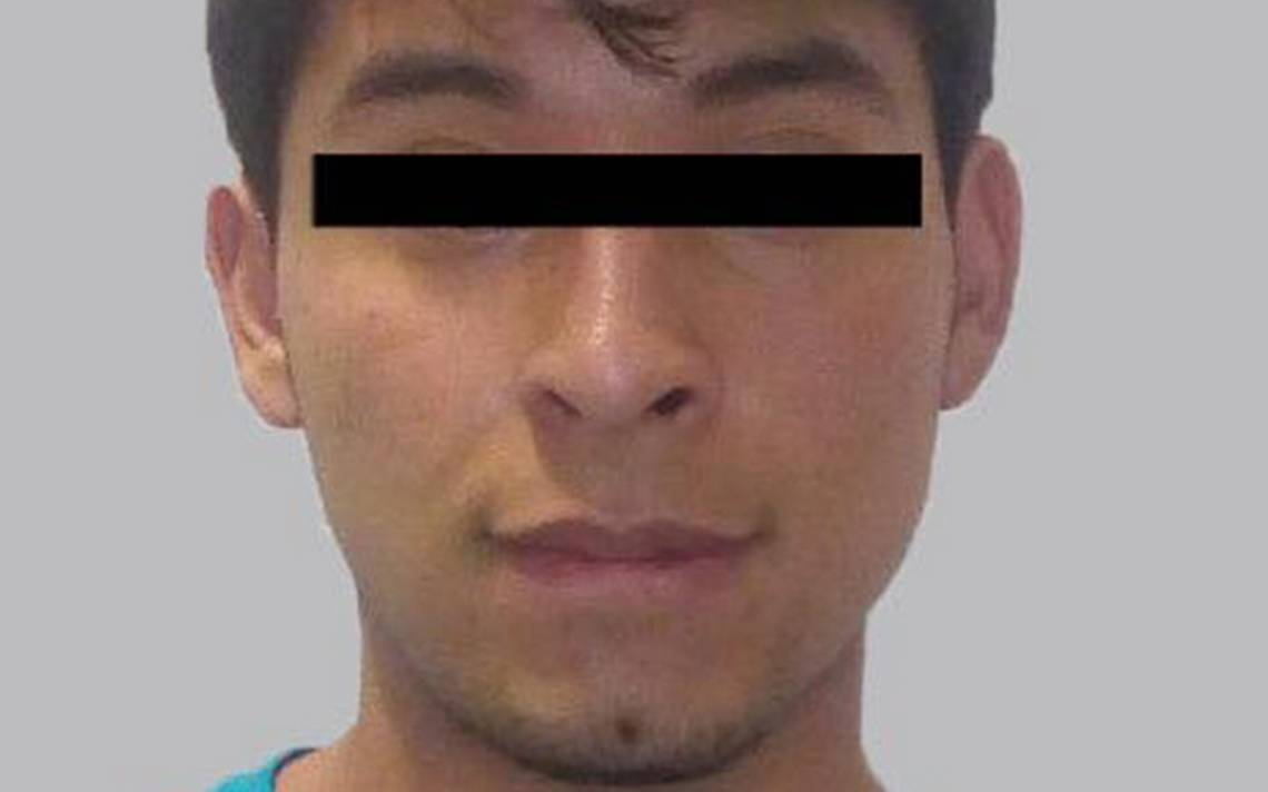 Cae asesino de maestro del TecnolA?gico de Toluca; era estudiante de la instituciA?n