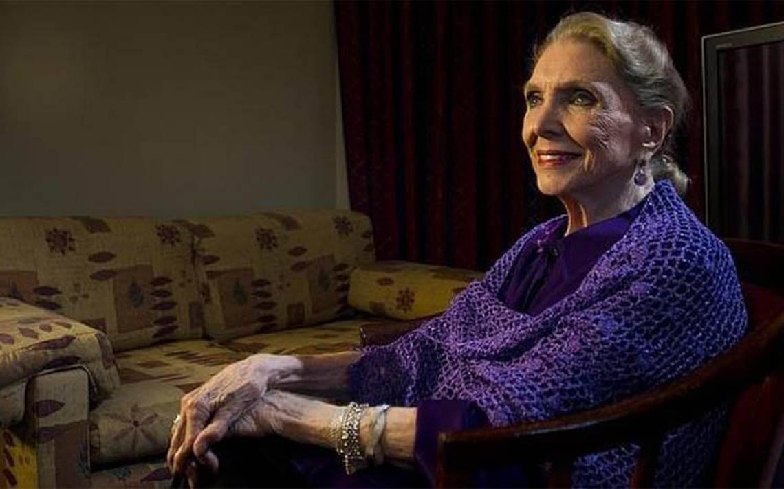 """El adiós a María Dolores Pradera: personalidades despiden a """"la gran dama española"""""""
