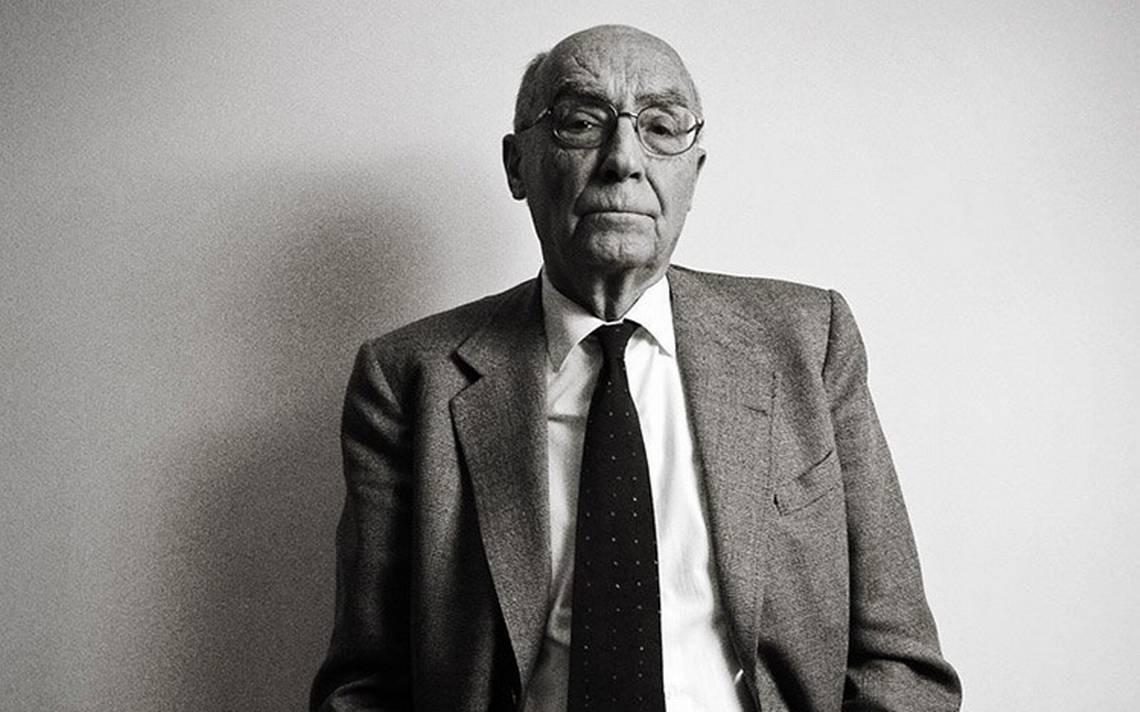 Publican libro inédito de José Saramago