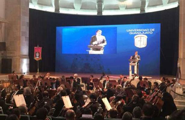 Critican dispendio de la Universidad de Guanajuato