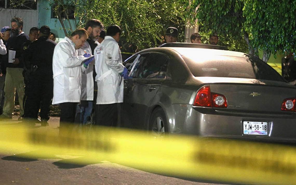CIDH exhorta a Mexico a adoptar medidas de seguridad tras asesinato de políticos