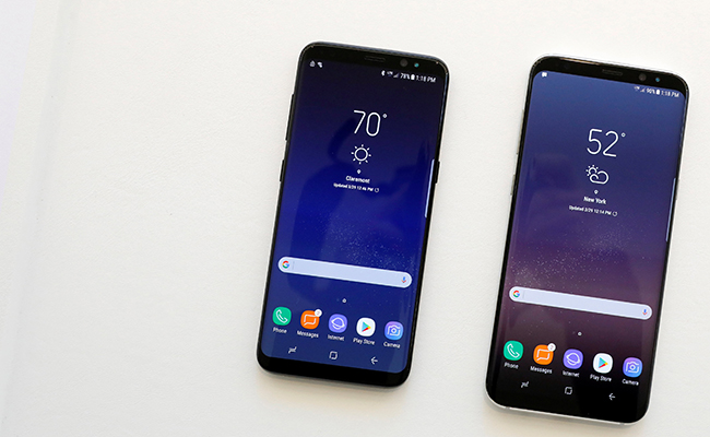 ¿Otro Samsung Galaxy con fallas? ahora el S8 tiene reportes