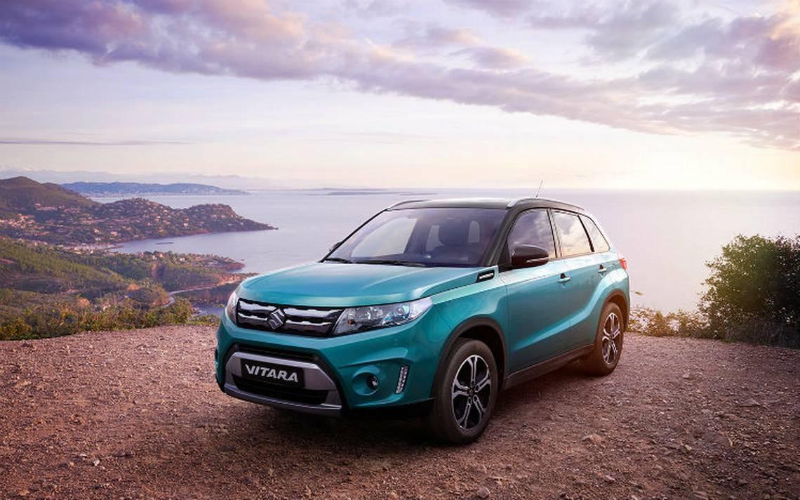 Suzuki: estilo familiar en pequeñas dimensiones