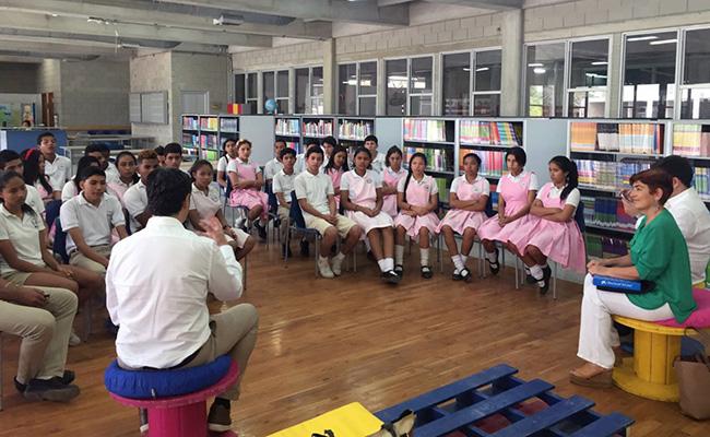 Escuela de Shakira lidera lista de los mejores colegios en Colombia
