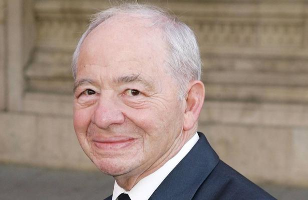 Murió a los 86 años el escritor Colin Dexter