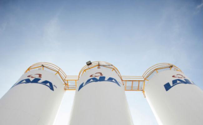 Lala anuncia inversión de 30 mil mdd para nueva planta en Guatemala