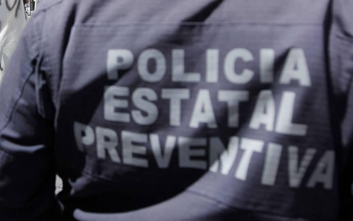 Se hacen pasar por policías para asaltar a chofer en la Puebla-Orizaba