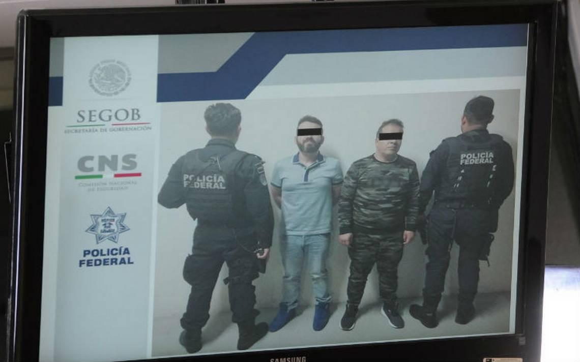 CDMX pide trasladar a El Betito a un penal federal por su grado de peligrosidad