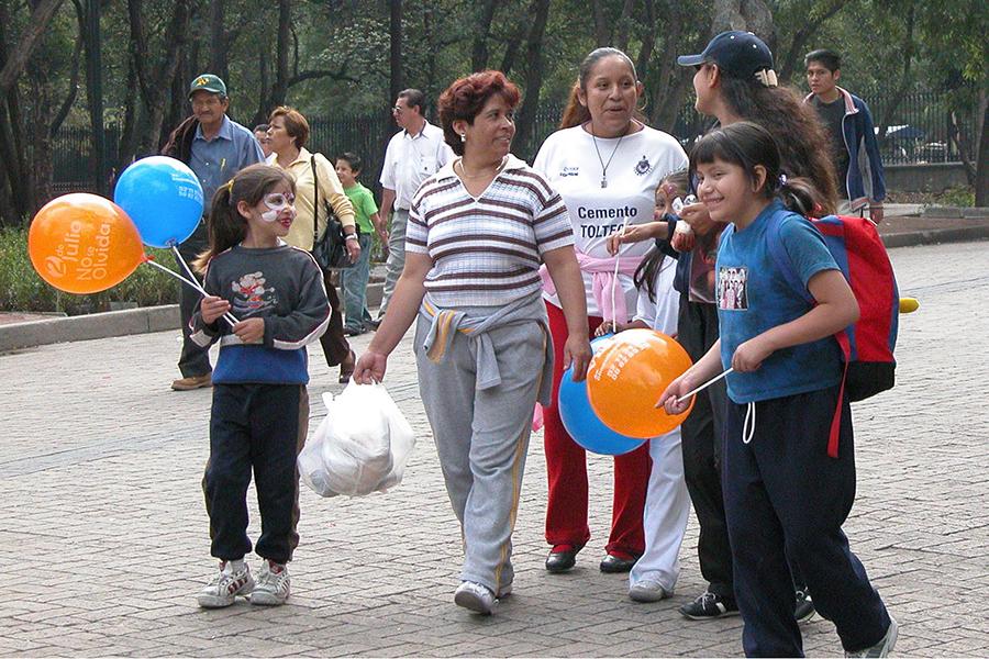 Baja 7.9 por ciento en el mes de enero la satisfacción de mexicanos con la vida