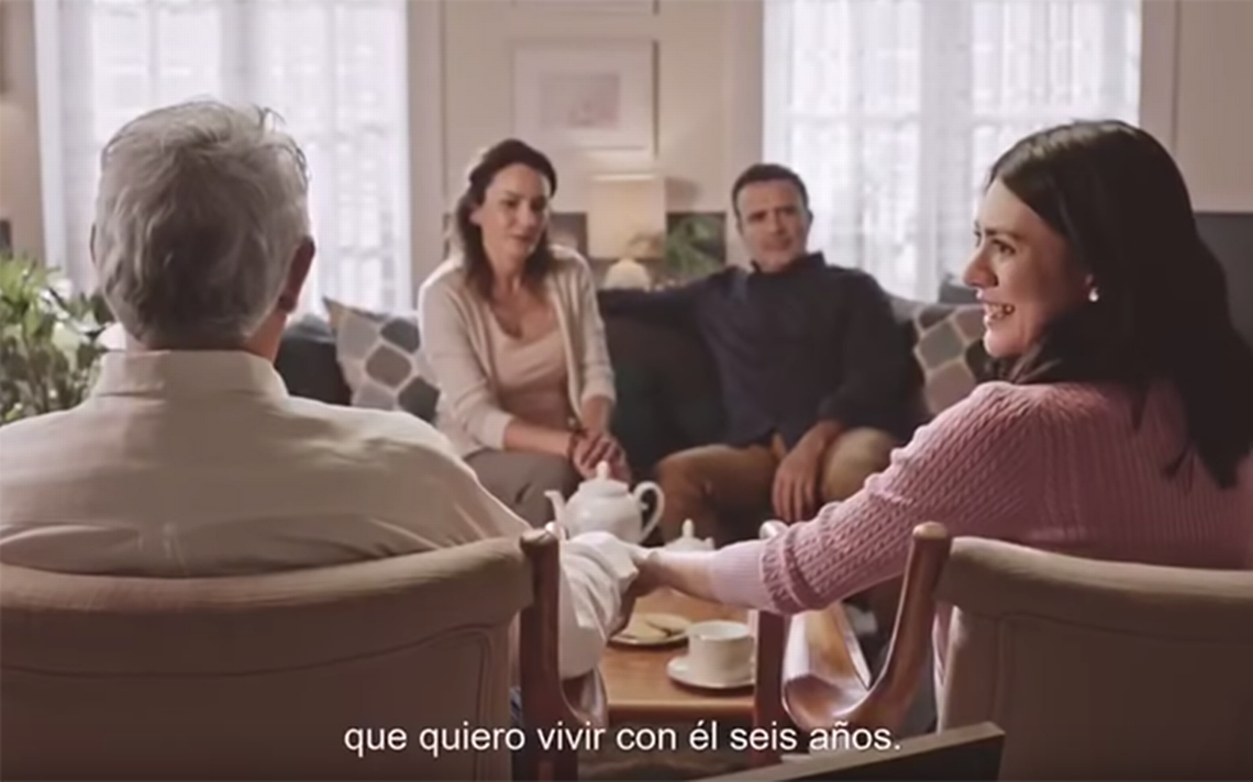 Andrés y Ricardo pretenden a Bety en esta miniserie de Nueva Alianza