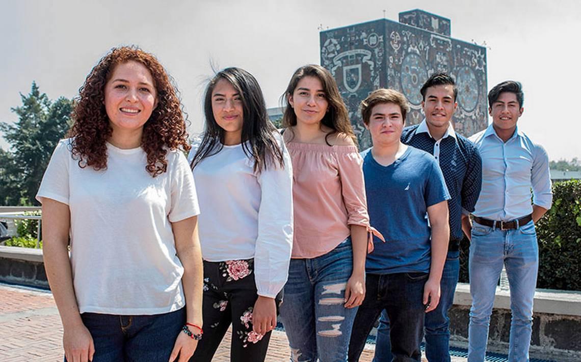El secreto para obtener el examen perfecto a la UNAM