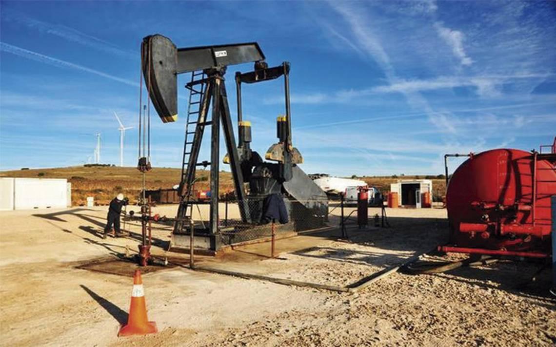 Una compañía mexicana extraerá petróleo y gas en Texas