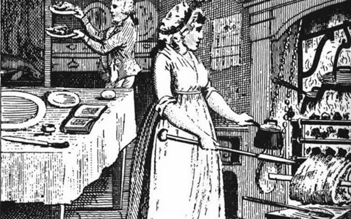 Google recuerda a Hannah Glasse, madre de la cocina moderna