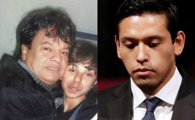 Joao Aguilera pide otro albacea para la herencia de Juan Gabriel