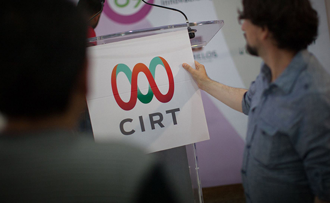 Controversia es oportunidad para preservar Libertad de Expresión, asegura CIRT