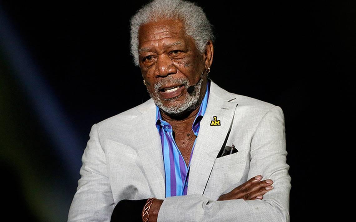 Morgan Freeman vs CNN: son falsas las acusaciones de acoso sexual
