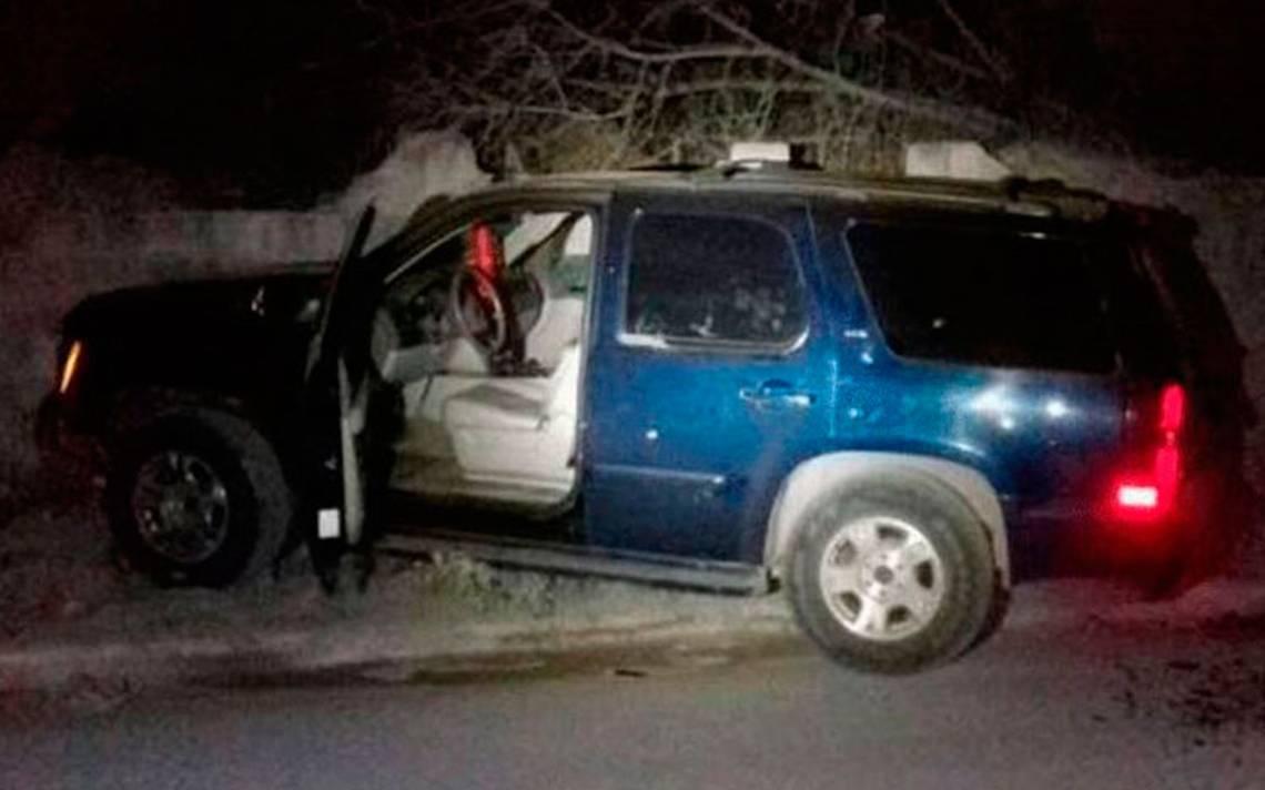 Civiles murieron por fuego cruzado durante enfrentamientos en Nuevo Laredo: Marina