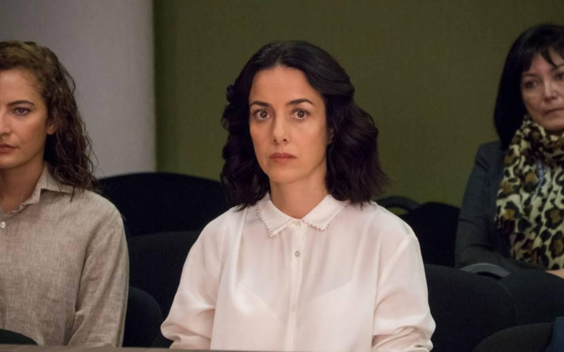 Cecilia Suárez revela los secretos de Paulina de la Mora