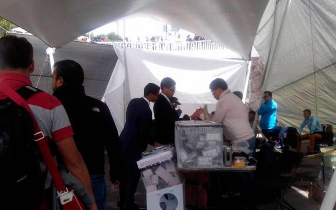 Morena con ventaja en municipios: Pierde PRI su bastión en Ecatepec