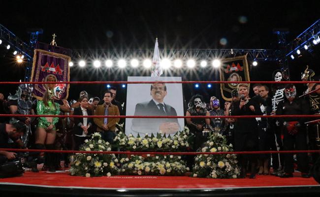 Emotivo adiós para Joaquín Roldán, director de la AAA