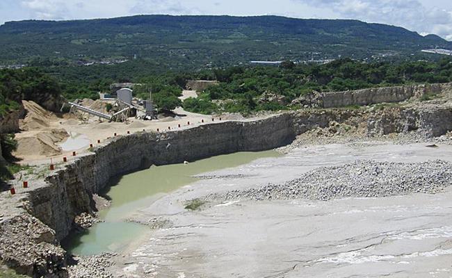Reabrirán minera ubicada en reserva ecológica de Chiapas