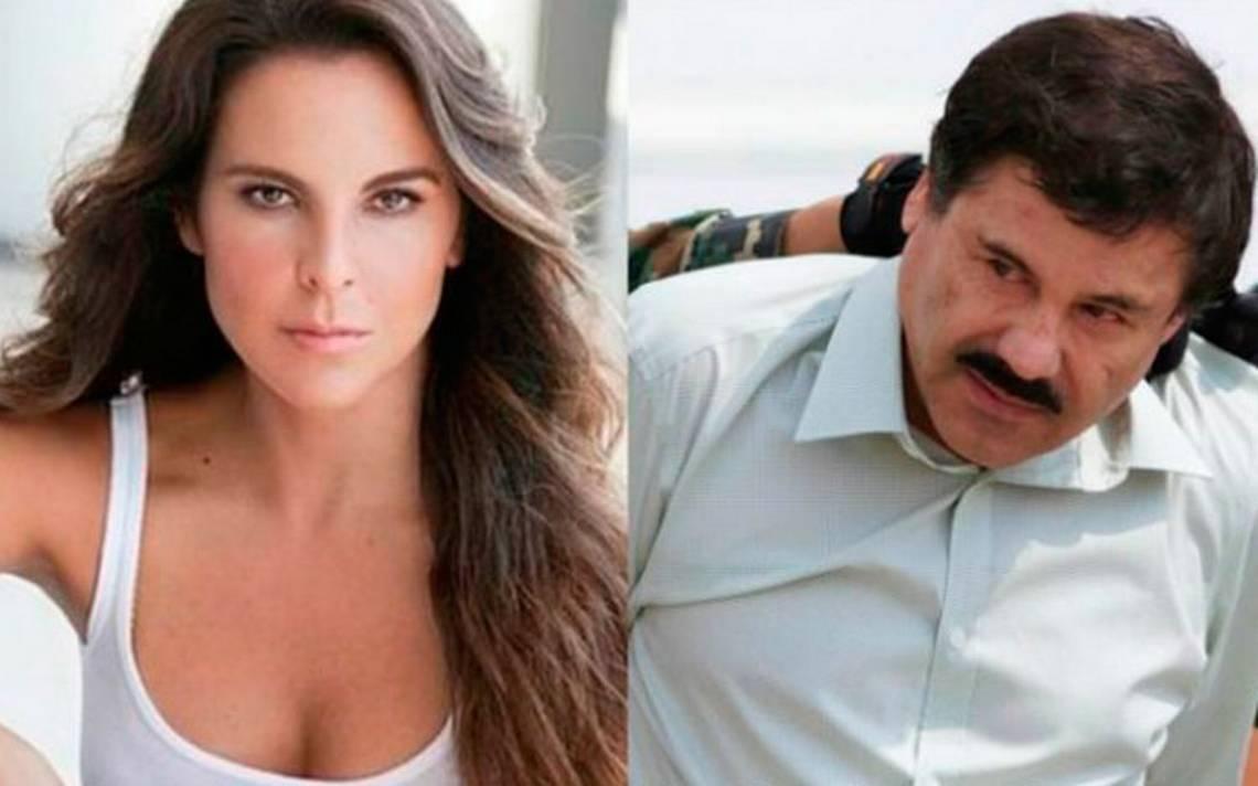 Kate del Castillo contará su verdad sobre El Chapo en serie de Netflix