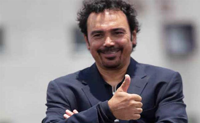 Hugo Sánchez busca apoyo de Gali Fayad para comprar Club Puebla
