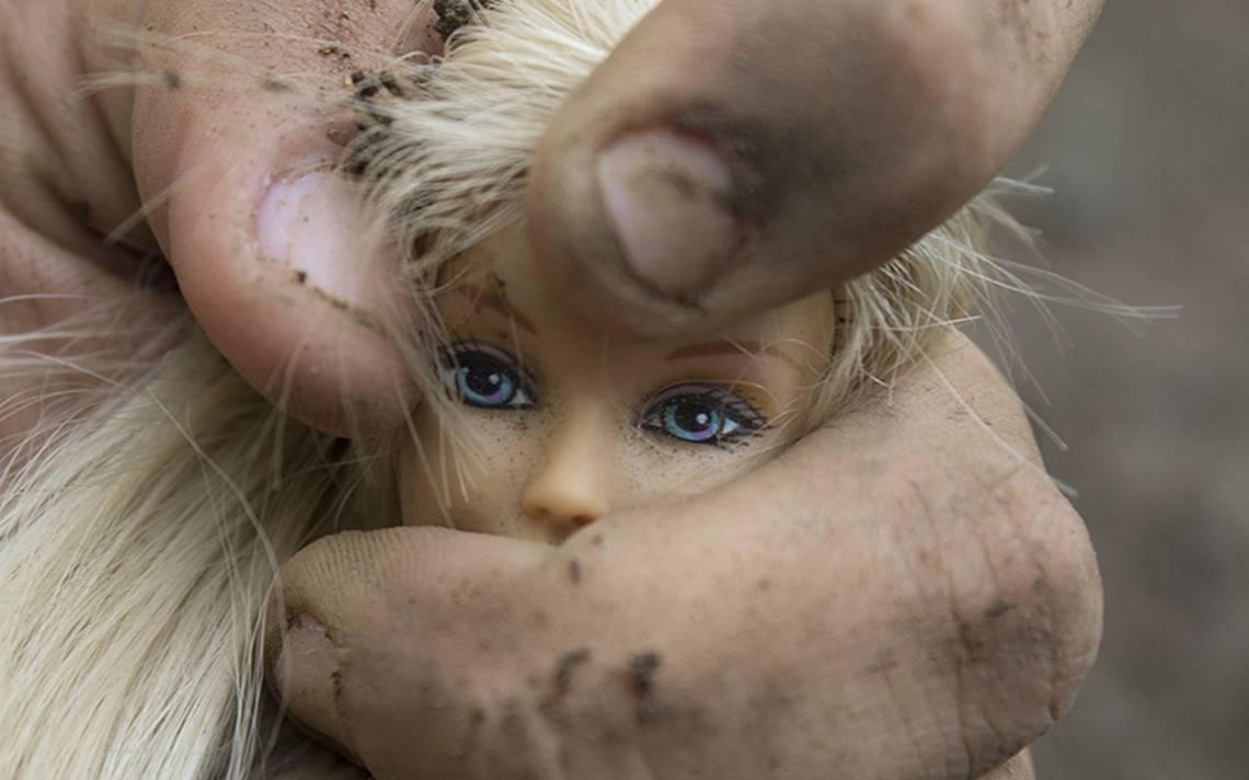 #DATA | La esclavitud persiste en el mundo moderno