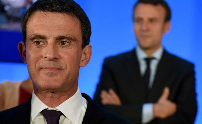 Luego de 112 años de existencia, socialismo francés está en fase terminal