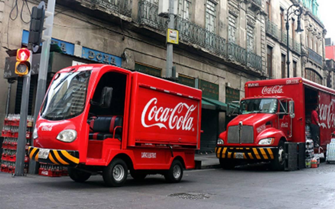 Coca-Cola una de las mayores generadoras de empleo