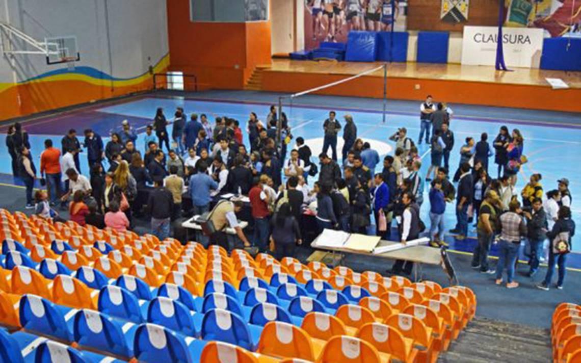 Piden a rector de la Universidad de Morelos dejar activismo político