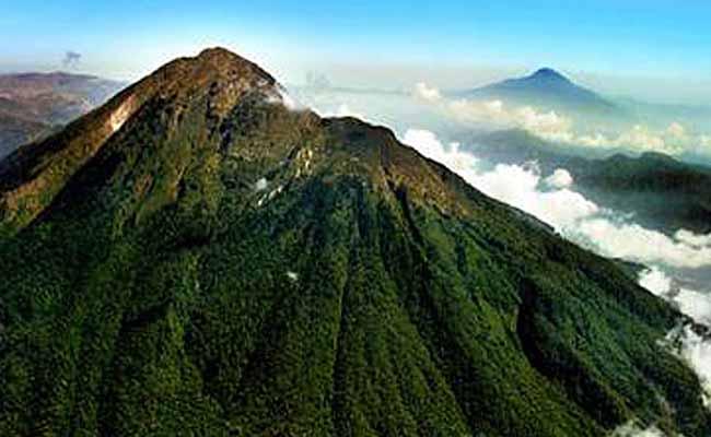 Volcán Tacaná cumple 14 años como Reserva de la Biosfera
