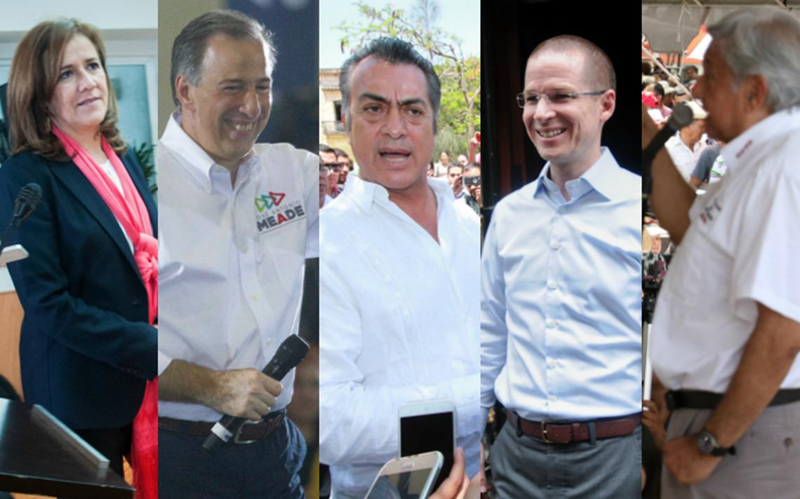 ¡Shot, shot! Bar ofrece tequilazos para ver debate presidencial