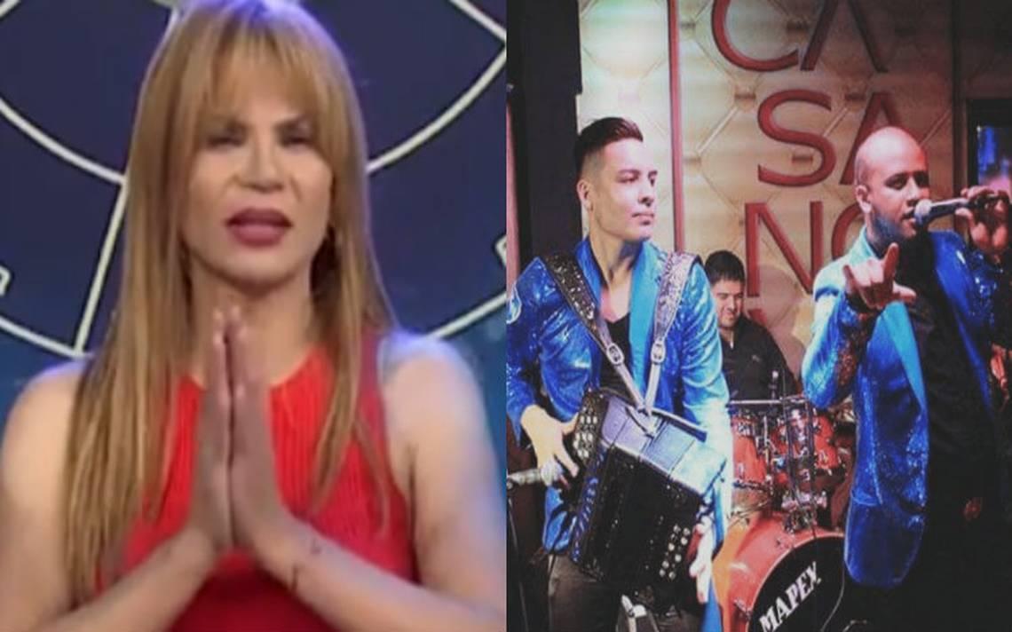 Mhoni Vidente predice y atina el asesinato de este músico