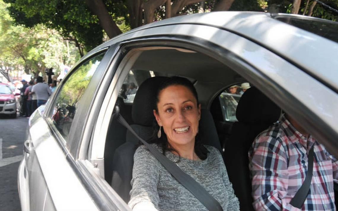 Sheinbaum promete justicia en Rébsamen