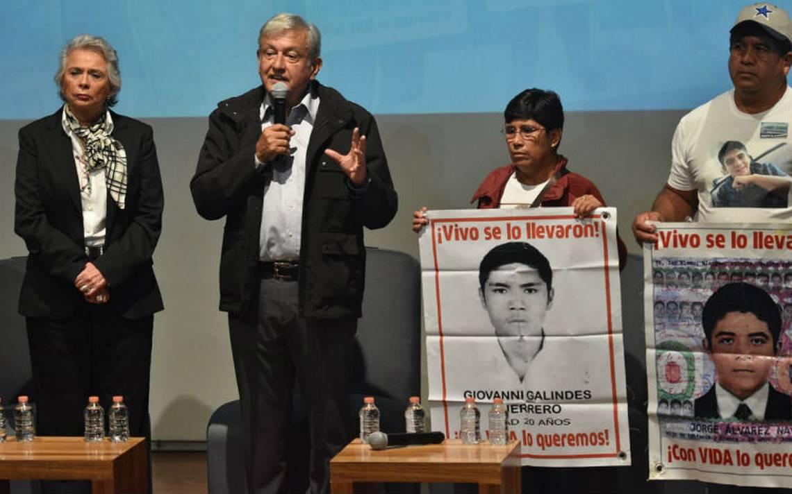 Instituciones no se debilitarán si se investiga al Ejército, asegura López Obrador