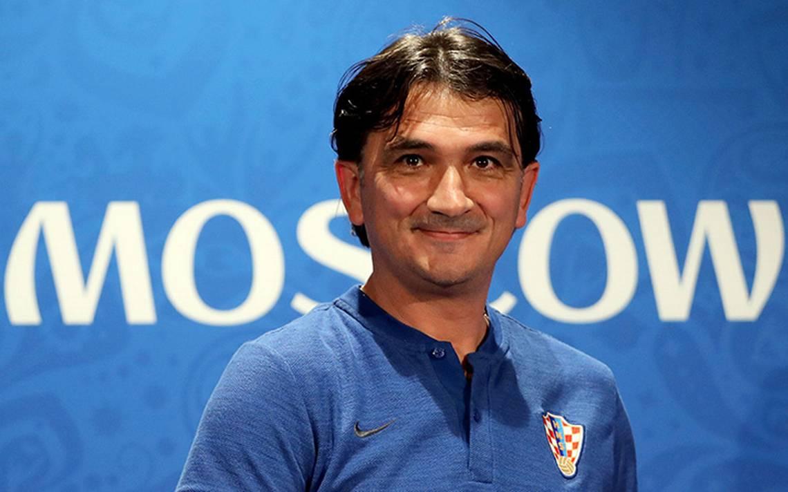 Zlatko Dalic vivirá este domingo una final histórica de Copa del Mundo