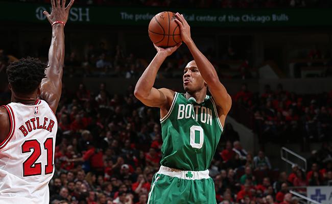 Celtics aplastaron a Chicago Bulls