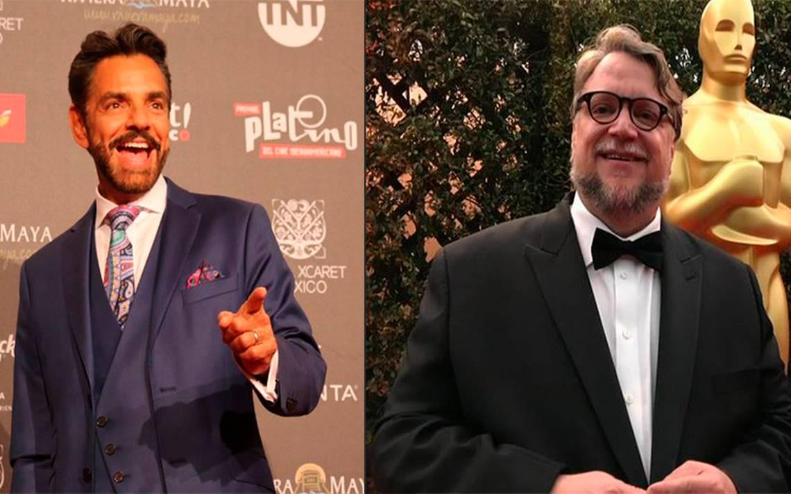Derbez y Del Toro nominados a premios Imagen